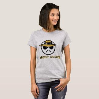Camiseta Wassup Homie