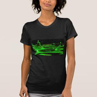 Camiseta Water Splash