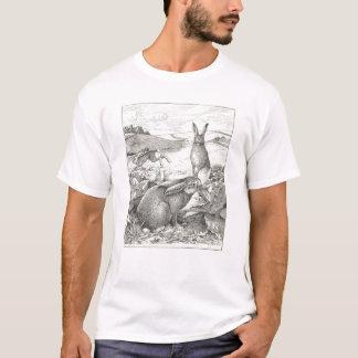 Camiseta Watership para baixo
