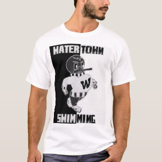 Camiseta Watertown que nada 04-05