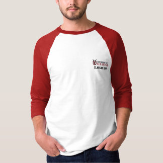 Camiseta Wauwatosa do leste