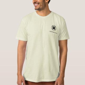 Camiseta Waxphrodisiac Scented o t-shirt Natual do logotipo