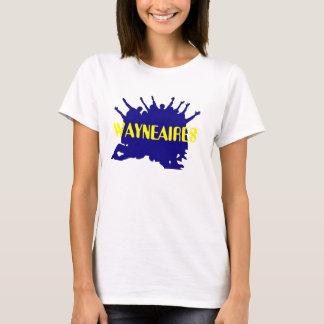 Camiseta Wayneaires