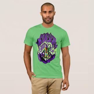 Camiseta Wedestroy