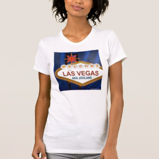 Camiseta welcometolasvegas
