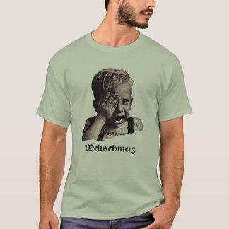 "Camiseta Weltschmerz | do ""dor mundo """