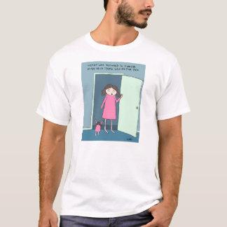 Camiseta Wendy e sua criança interna