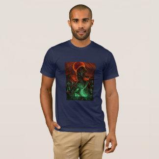 Camiseta Werewolf Killing Alien
