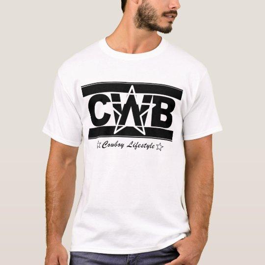 Camiseta Western CWB