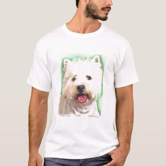 Camiseta Westie2006b