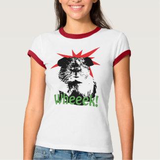 Camiseta Wheeek!