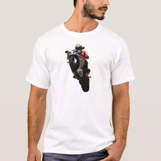 Camiseta Wheelie de Yamaha R1