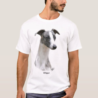 Camiseta Whippet 9Y205D-231