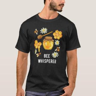 Camiseta Whisperer da abelha