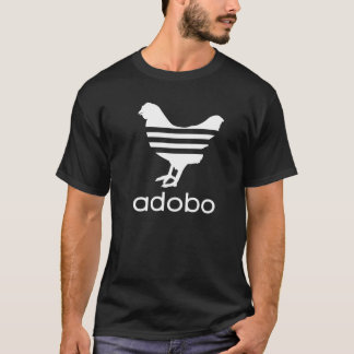 Camiseta white_adobo