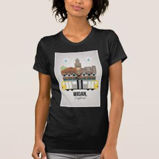 Camiseta Wigan