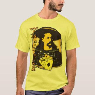 Camiseta Wild Bill Hickok