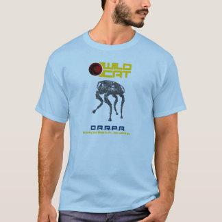 Camiseta WildCat de DARPA