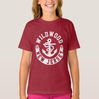Camiseta Wildwood New-jersey