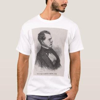 Camiseta William Gilmore Simms