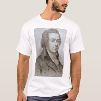 Camiseta William Pitt