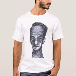 Camiseta William S Burroughs