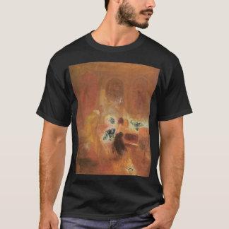 Camiseta william Turner - petworth do partido da música