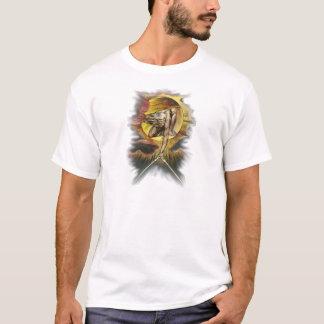 Camiseta Williams Blake antigo dos dias