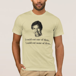 Camiseta Willie Crabtree: o sábio