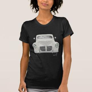 Camiseta Willys 1940 por terra