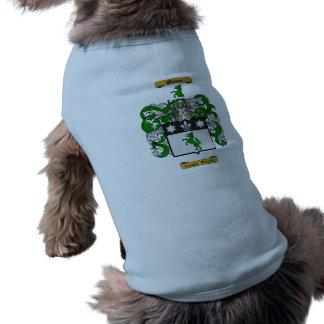 Camiseta Wilson (irlandês)