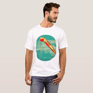 Camiseta Windsock