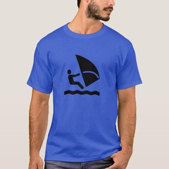 Camiseta Windsurf