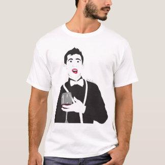 Camiseta Winebuddy