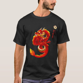 Camiseta WingChun222
