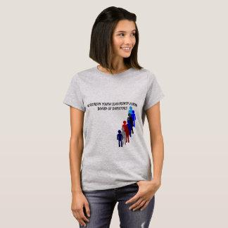 Camiseta Wisconsin YLF