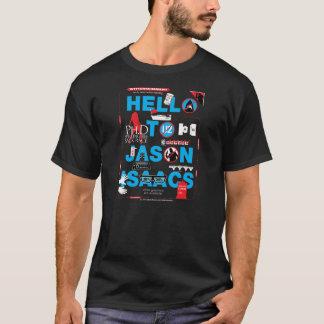 Camiseta Wittertainment: O t-shirt!