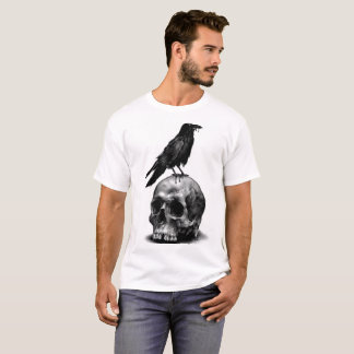 Camiseta Wolf Alpha