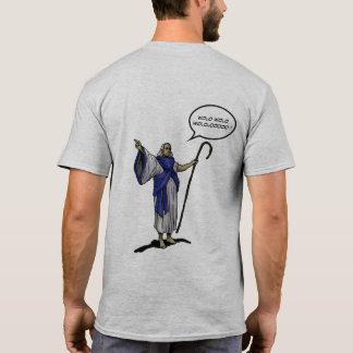 Camiseta Wololo T shrit
