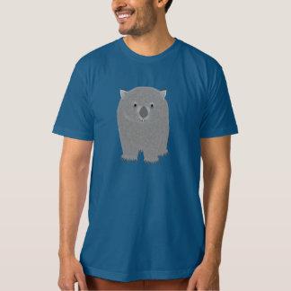 Camiseta Wombat