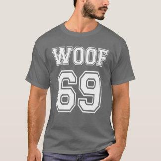 Camiseta Woof legal 69