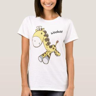 Camiseta WooHoo t-shirt
