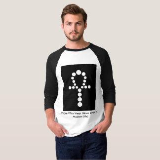 Camiseta Workin 9 nove de nove 81 musas P111