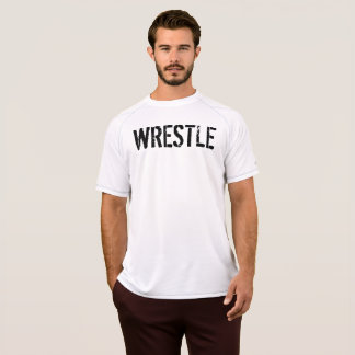 Camiseta Wrestle