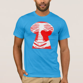 Camiseta WS-valentin