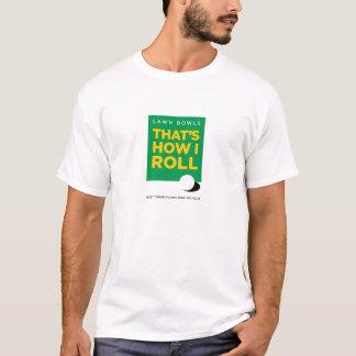 """Camiseta WTLBC """"que são como eu rolo"""" - iluminam-se (os"""