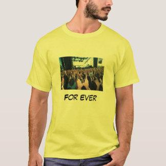 Camiseta Wu Tang para sempre