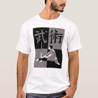 Camiseta Wushu Brian