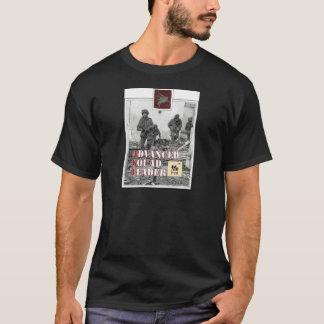 Camiseta WW2 transportado por via aérea britânico ASL