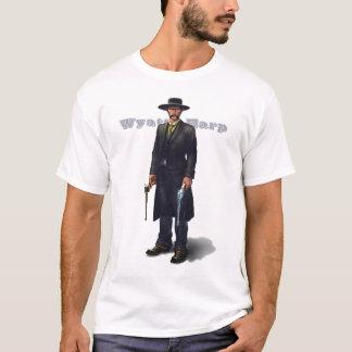 Camiseta Wyatt Earp